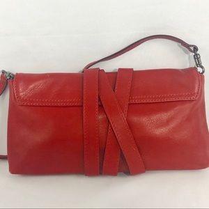 Claudio Ferrici Bags - 👛2/$50 Claudio Ferrici Strap Clutch Shoulder Bag